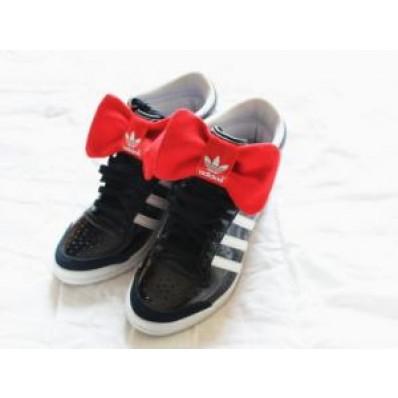 adidas avec noeud