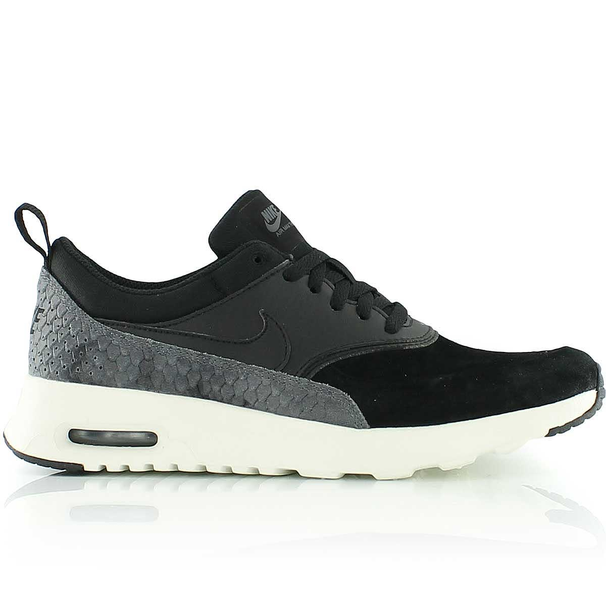 sale online new authentic get cheap air max thea grise fonce